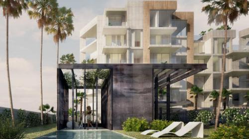 Immeuble de luxe à vendre Ile Maurice, 4700 m², 1677843€