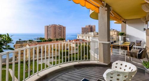 Appartamento di lusso in vendita Monaco, 103 m², 2 Camere, 7100000€