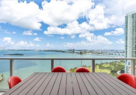 Appartement de luxe à vendre FLORIDE, 154 m², 2 Chambres, 850430€