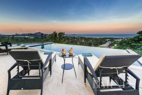 Luxus-Villa zu verkaufen Thailand, 3 Schlafzimmer, 802808€