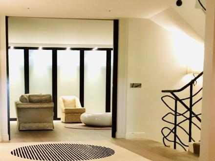 Luxury Town house for rent PARIS 16E, 230 m², 7 Bedrooms, €15000/month