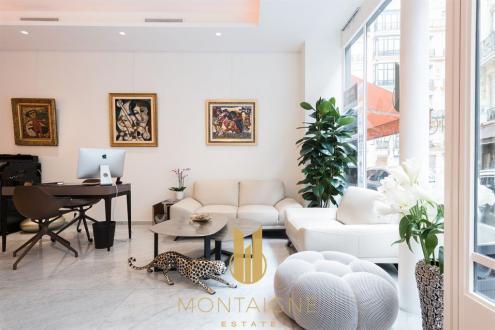 Дом класса люкс на продажу  Париж 16ый, 400 м², 12075000€
