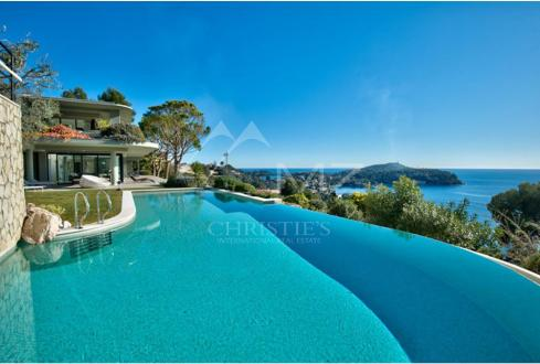 Luxury House for rent VILLEFRANCHE SUR MER, 600 m², 10 Bedrooms,