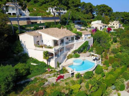 Luxus-Villa zu verkaufen VALLAURIS, 198 m², 2 Schlafzimmer, 1150000€