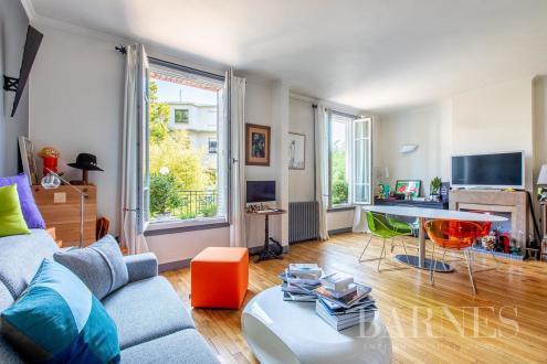 Luxury Apartment for sale BOULOGNE BILLANCOURT, 60 m², 2 Bedrooms, €575000