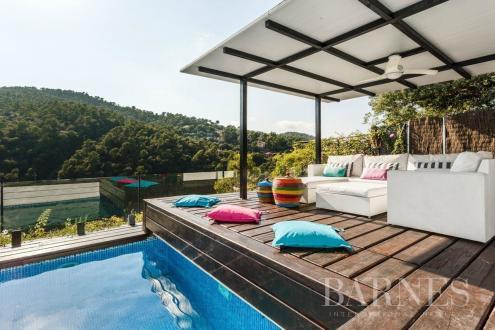 Casa di lusso in vendita Spagna, 546 m², 6 Camere, 1750000€