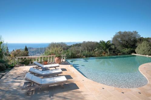 Maison de luxe à vendre VILLEFRANCHE SUR MER, 265 m², 7 Chambres, 2700000€