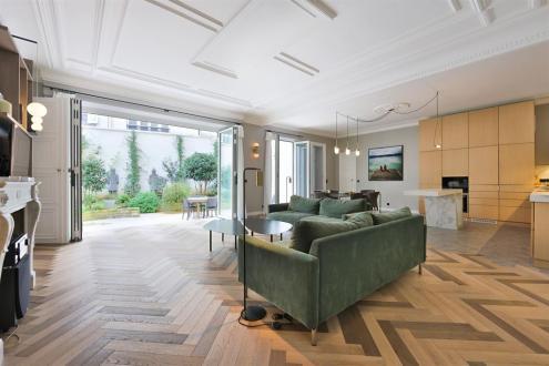 Luxe Appartement te koop PARIS 8E, 195 m², 5 Slaapkamers, 2990000€