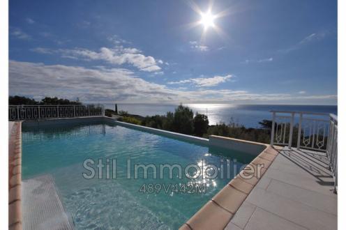 Villa de luxe à vendre LES ISSAMBRES, 330 m², 5 Chambres, 3360000€