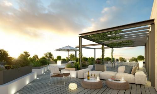 Appartement de luxe à vendre MONTPELLIER, 221 m², 1560000€