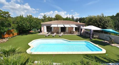Villa de luxe à vendre BIOT, 320 m², 7 Chambres, 1785000€