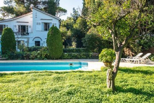 Maison de luxe à vendre SAINT JEAN CAP FERRAT, 172 m², 5 Chambres, 2990000€