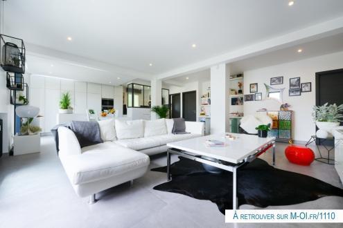 Appartement de luxe à vendre AIX EN PROVENCE, 98 m², 3 Chambres, 575000€