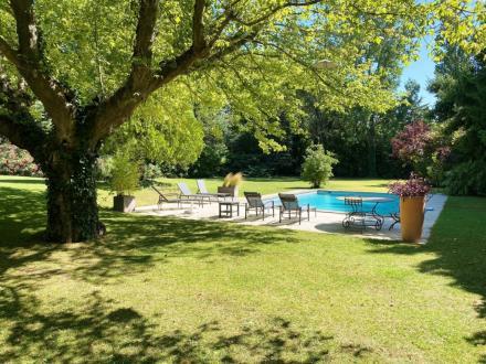 Luxus-Haus zu verkaufen AVIGNON, 260 m², 4 Schlafzimmer, 995000€