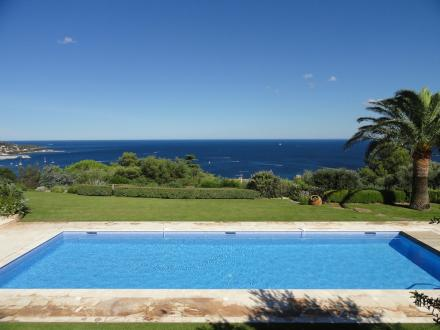 Luxury House for rent SAINTE MAXIME, 300 m², 4 Bedrooms,