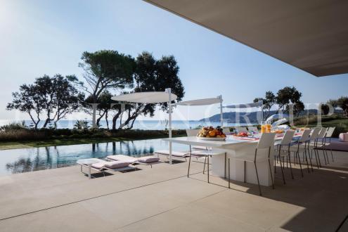 Maison de luxe à louer RAMATUELLE, 500 m², 7 Chambres,