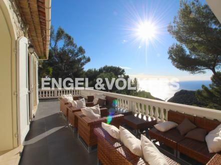 Luxury Villa for sale EZE, 290 m², 4 Bedrooms, € 2 350 000