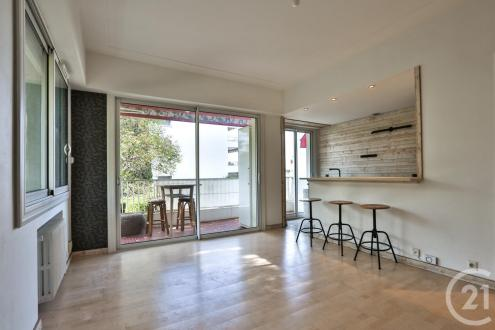 Luxury Apartment for rent NICE, 35 m², 1 Bedrooms, €1000/month