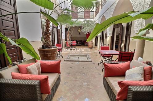 Maison de luxe à vendre MARRAKECH, 380 m², 7 Chambres, 620000€