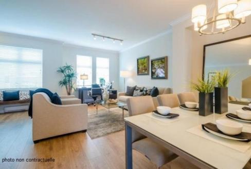 Luxury Apartment for sale LYON, 87 m², 3 Bedrooms, € 577 000