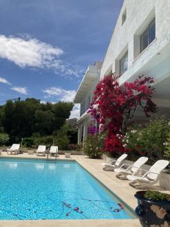 Villa de luxe à vendre LES ISSAMBRES, 1287 m², 9 Chambres, 2500000€