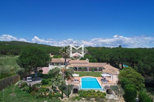Luxus-Villa zu verkaufen RAMATUELLE, 285 m², 5 Schlafzimmer, 5200000€
