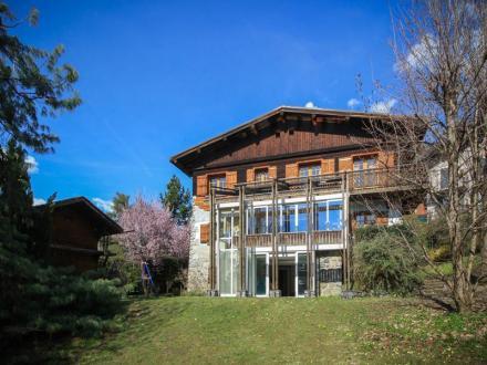 Chalet de luxe à vendre SAINT GERVAIS LES BAINS, 290 m², 6 Chambres, 1050000€