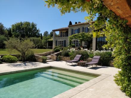 Luxe Domein  te koop SAINT REMY DE PROVENCE, 380 m², 5 Slaapkamers, 3650000€