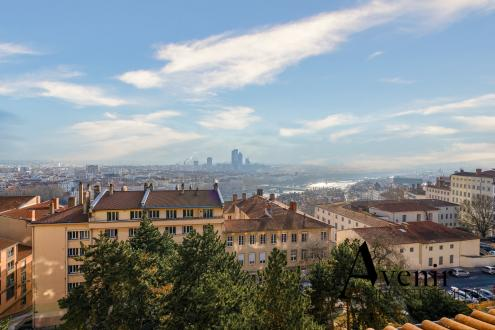 Appartement de luxe à vendre LYON, 217 m², 4 Chambres, 1480000€