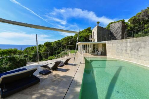 Villa de luxe à vendre ROSIGNANO MARITTIMO, 300 m², 5 Chambres, 2200000€