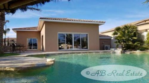 Luxus-Villa zu verkaufen BEZIERS, 125 m², 3 Schlafzimmer, 590000€