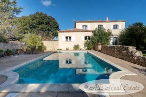 Villa de luxe à vendre BEZIERS, 180 m², 5 Chambres, 625000€