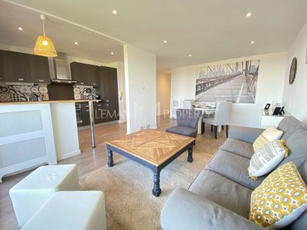 Luxury Apartment for rent GRASSE, 51 m², 1 Bedrooms, €950/month