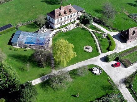 Luxus-Liegenschaft zu verkaufen DEAUVILLE, 290 m², 7 Schlafzimmer, 905000€