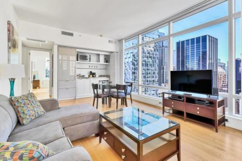 Luxury Apartment for sale NEW YORK, 1191 m², 2 Bedrooms, €2450000