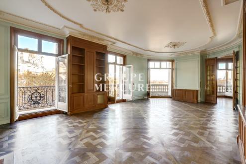 Appartement de luxe à vendre PARIS 16E, 316 m², 4 Chambres, 8060000€
