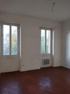 Appartamento di lusso in affito Marsiglia, 35 m², 1 Camere, 580€/mese