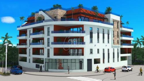 Appartamento di lusso in vendita FREJUS, 130 m², 3 Camere, 1099000€