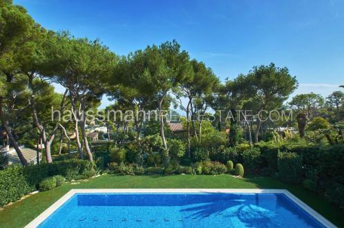 Luxe Huis te huur SAINT JEAN CAP FERRAT, 500 m², 5 Slaapkamers,