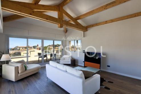 Luxus-Villa zu verkaufen SAINT JEAN CAP FERRAT, 200 m², 4 Schlafzimmer, 3750000€