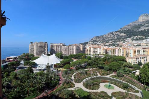 Appartement de luxe à vendre Monaco, 75 m², 1 Chambres, 3600000€