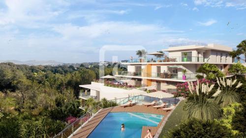 Appartement de luxe à vendre BIOT, 133 m², 4 Chambres, 785000€