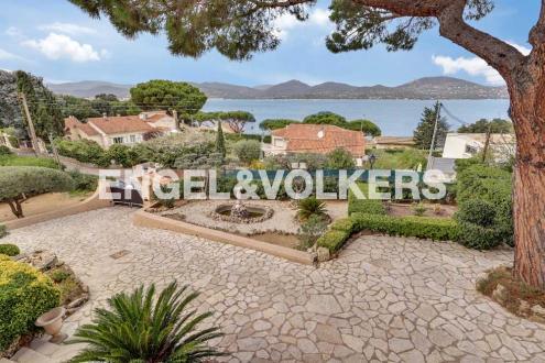 Villa de luxe à vendre GASSIN, 340 m², 7 Chambres, 2200000€
