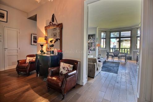 Appartement de luxe à vendre DEAUVILLE, 126 m², 3 Chambres, 980000€