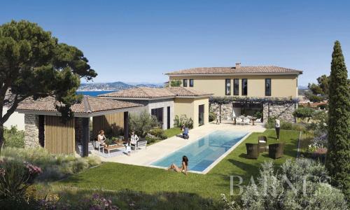 Luxe Villa te koop SAINT TROPEZ, 355 m², 4 Slaapkamers, 9190000€