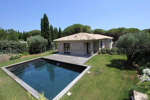 Luxury Villa for sale SAINT TROPEZ, 250 m², 6 Bedrooms, €4500000