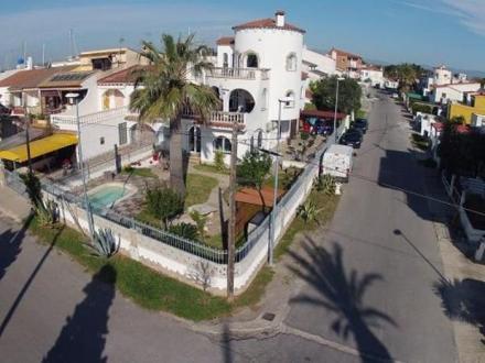 Casa di lusso in vendita Spagna, 230 m², 5 Camere, 997500€