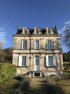 Дом класса люкс на продажу  LA RIVIERE, 296 м², 7 Спальни, 729000€