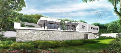 Участок класса люкс на продажу  Экс-Ан-Прованс, 499000€