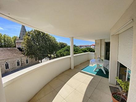 Appartement de luxe à vendre LA TESTE DE BUCH, 116 m², 3 Chambres, 520000€